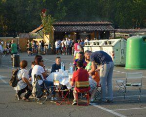 Festival delle Sagre Piemont Essen Asti
