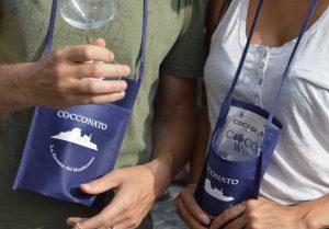 Cocco Wine Sagra Cocconato Weinfest Piemont