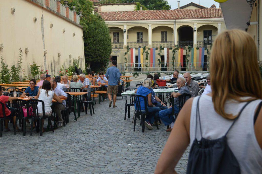Cocconato Cocco Wine Weinfest Piemont