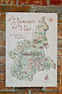 Weinland Piemont